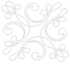 CM center motif
